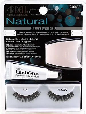 ardell lash extension kit review