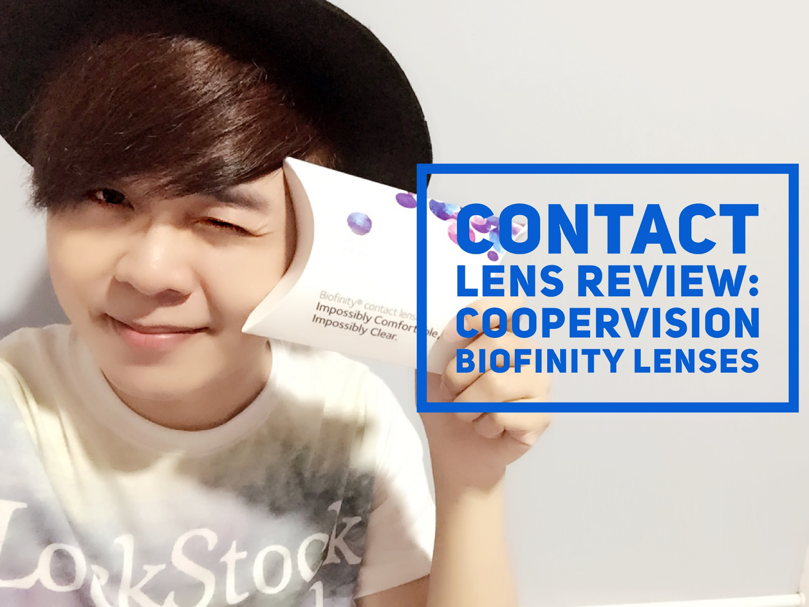 coopervision biofinity contact lenses reviews