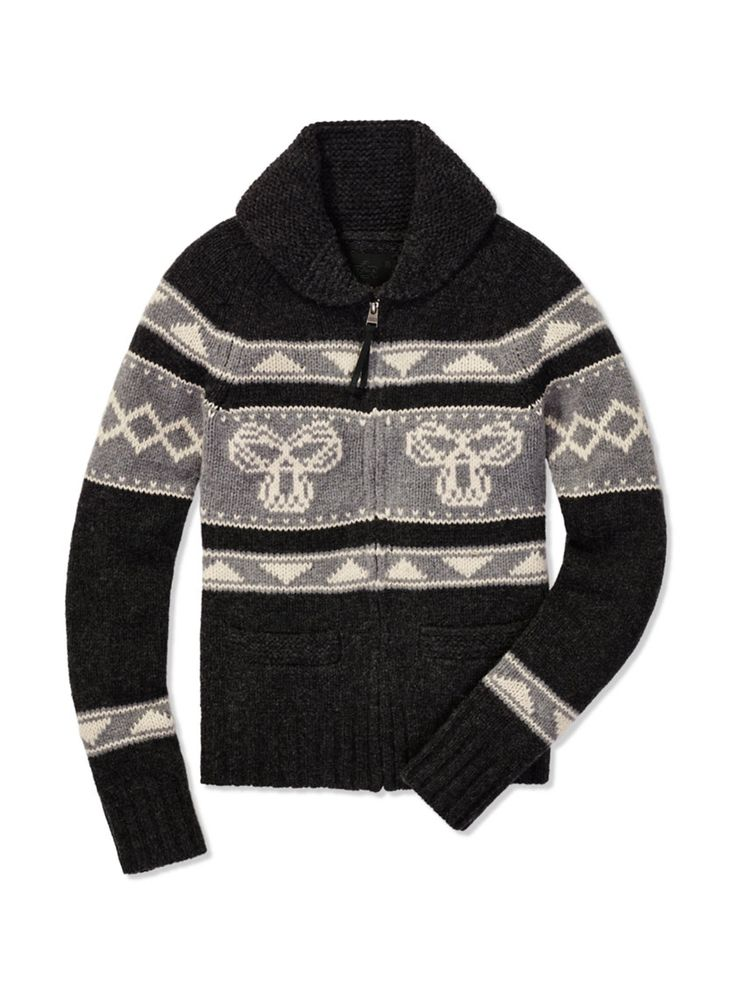 tna sea to sky sweater review