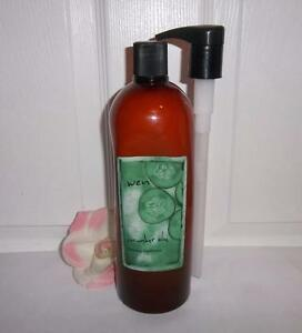 wen cucumber aloe cleansing conditioner reviews