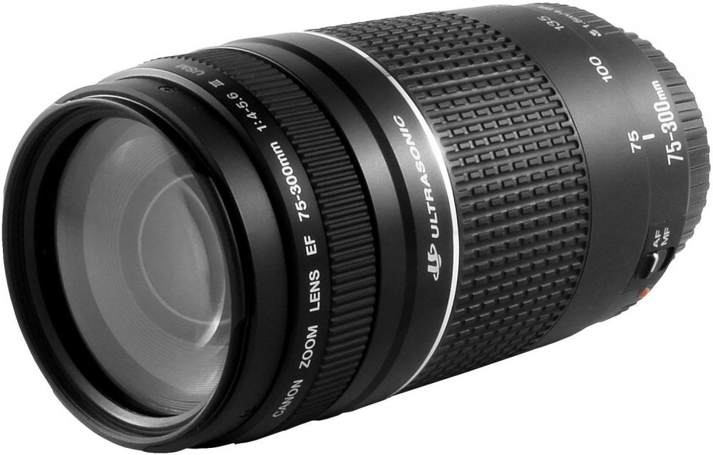 ef 75 300mm f 4 5.6 iii usm review