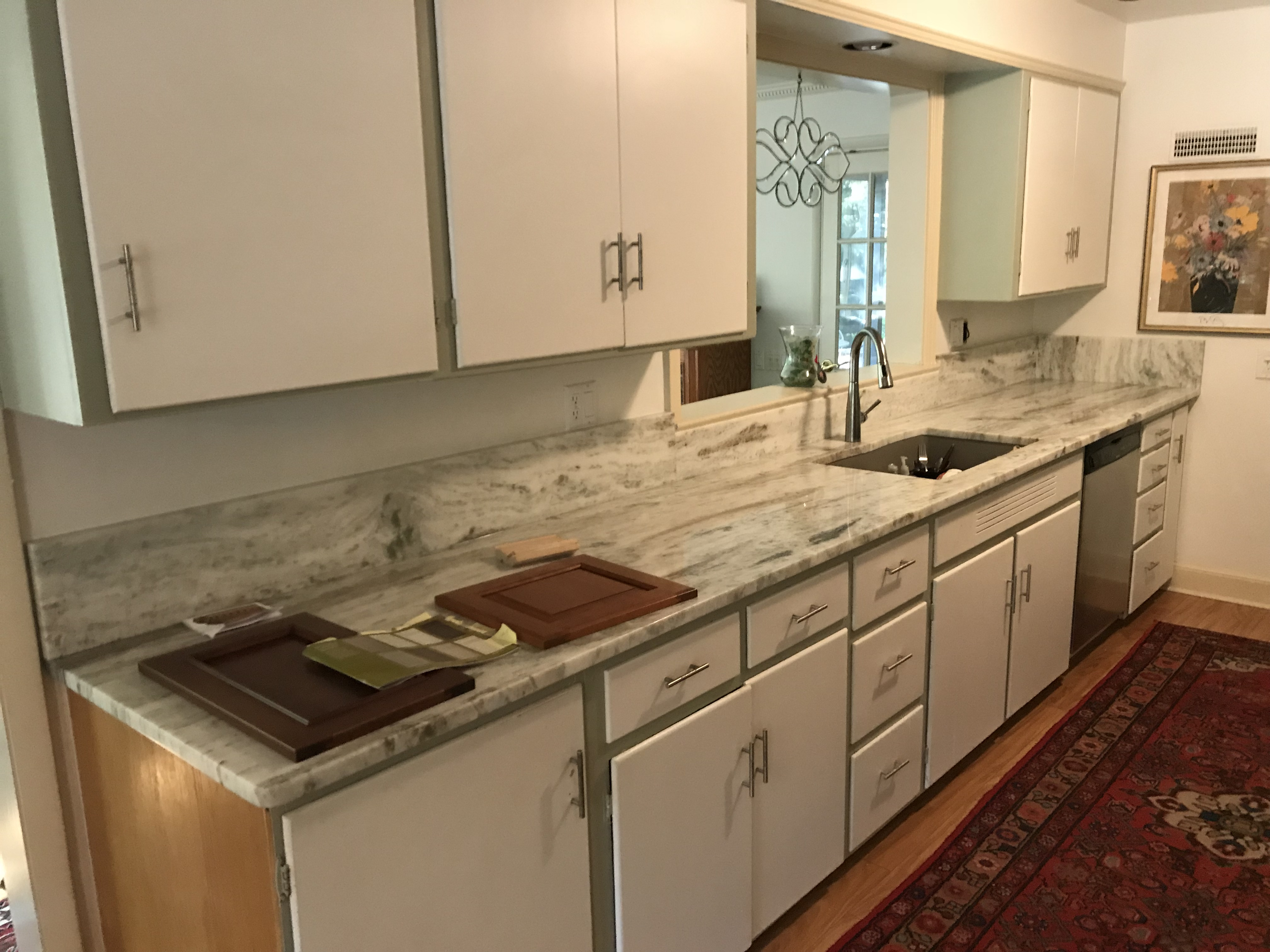 nu look cabinet refacing reviews