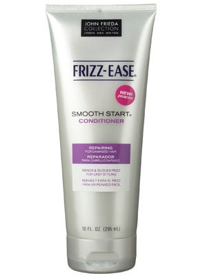 john frieda frizz ease conditioner review