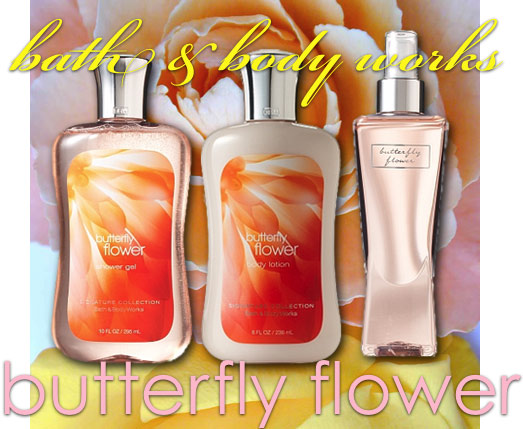 bath and body works tobacco flower review