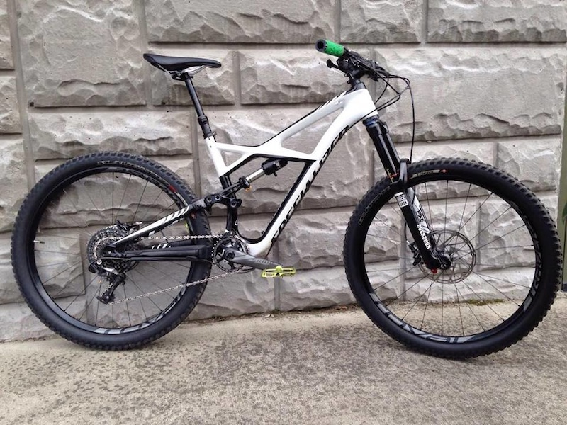 specialized enduro expert carbon 650b review