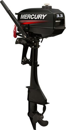 mercury 3.5 hp outboard review