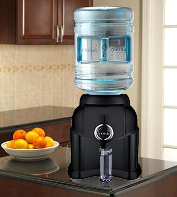 primo tabletop water dispenser review
