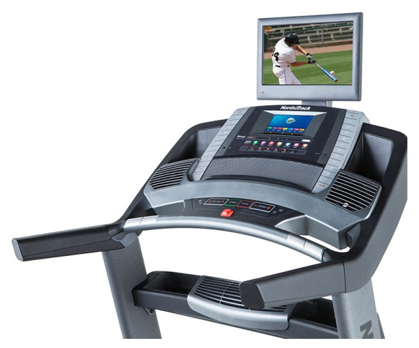nordictrack t 5.0 treadmill review