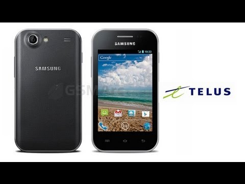 samsung galaxy discover s730 review