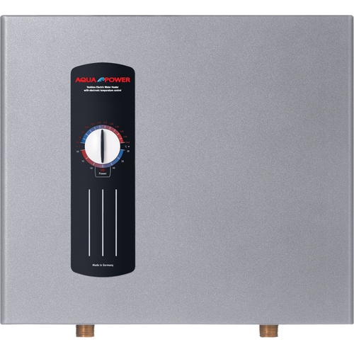 aquapower 240 volt electric tankless water heater reviews