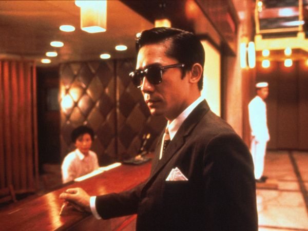 in the mood for love movie review