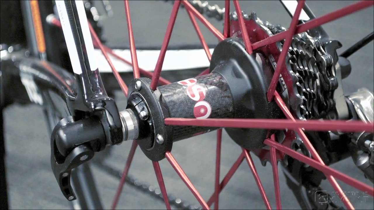 fulcrum racing s 19 light review