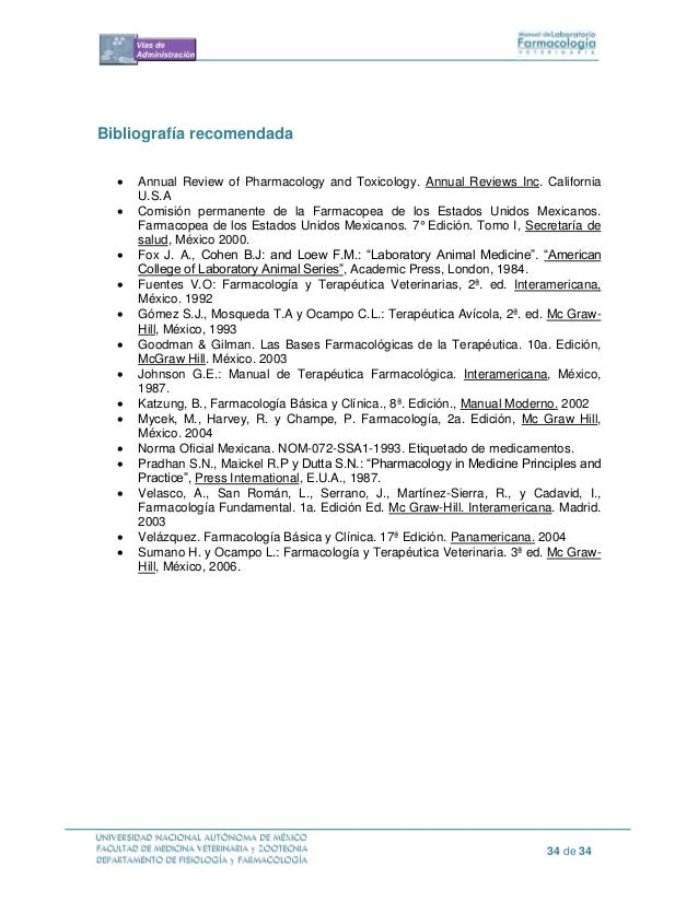 annual review of pharmacology and toxicology