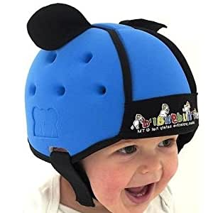 thudguard baby safety helmet review