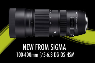 sigma 100 400mm f 5 6.3 dg os hsm review