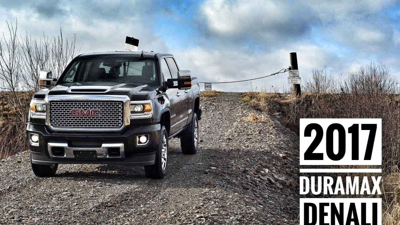2017 gmc 2500 denali review