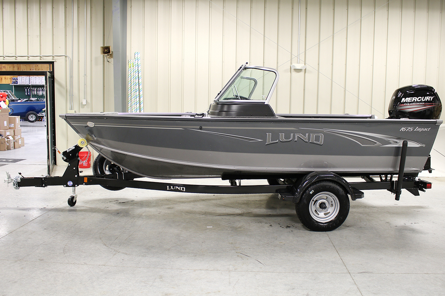 lund 1675 impact sport review