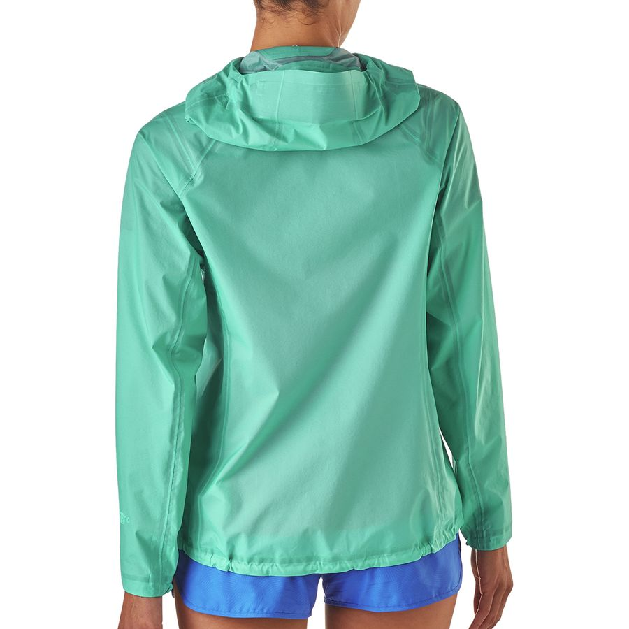 patagonia storm racer jacket review