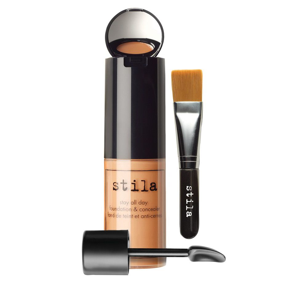 stila stay all day foundation review