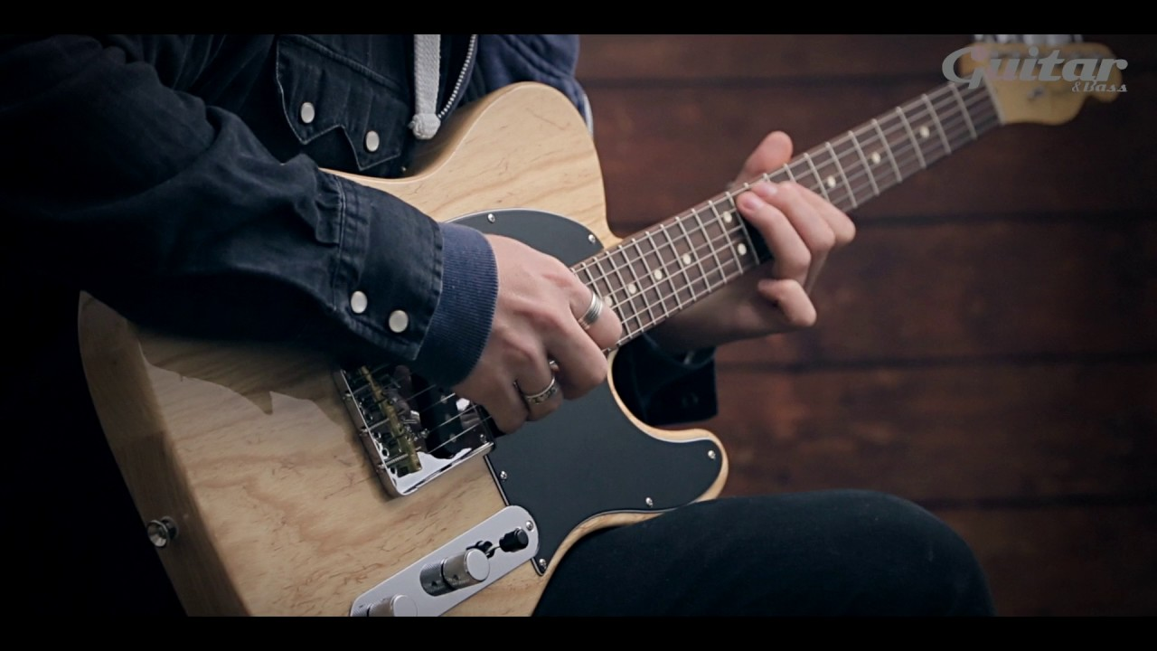 fender american professional stratocaster review