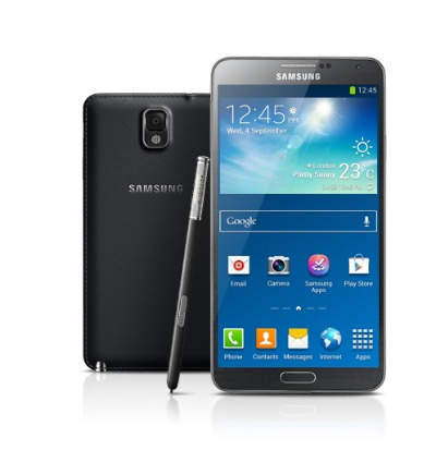 samsung galaxy note 3 user reviews