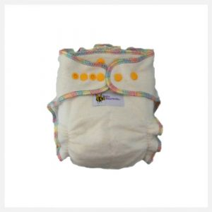 baby beehinds night nappy review