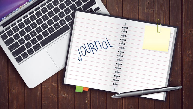 start where you are journal review