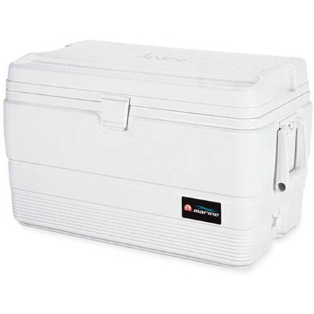igloo marine 54 quart cooler review