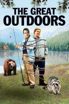 the great outdoors movie review
