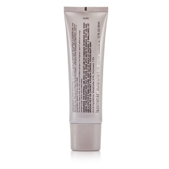 laura mercier tinted moisturizer nude review