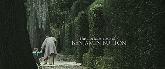 the curious case of benjamin button book review