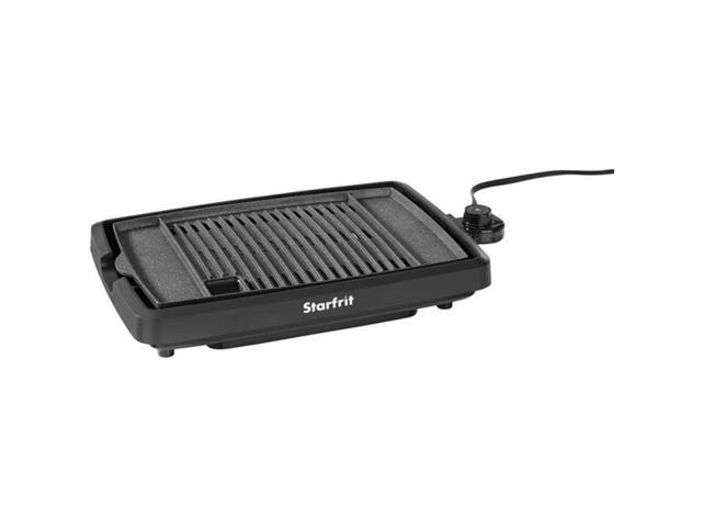 starfrit the rock panini grill review