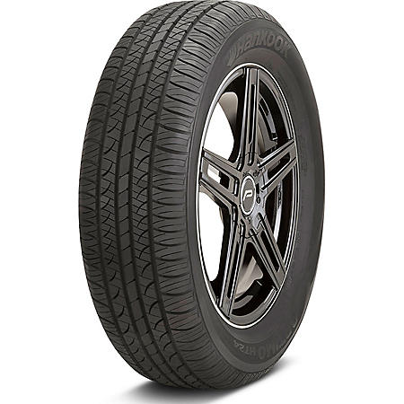 hankook optimo h724 tire p195 65r15 review