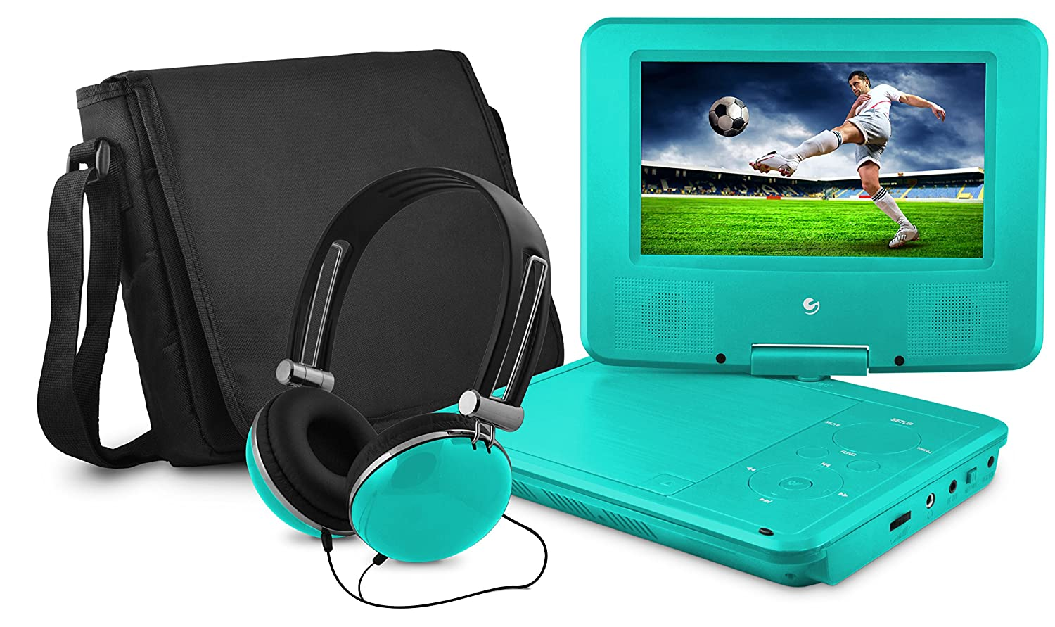 ematic portable dvd player reviews