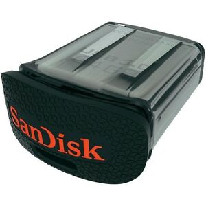 sandisk ultra fit 64gb review