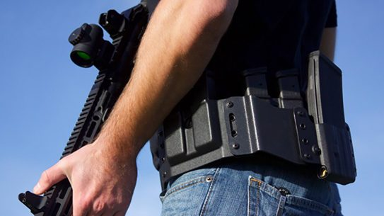 high threat concealment holster review