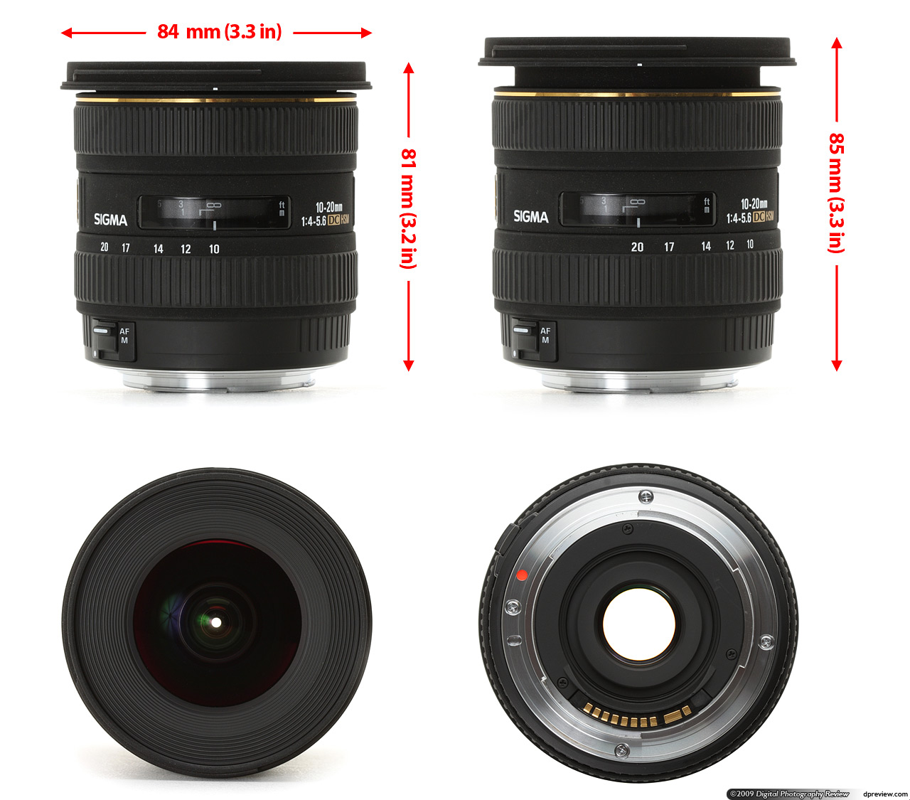 sigma 20mm 1.4 review