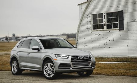 audi q5 review car and driver