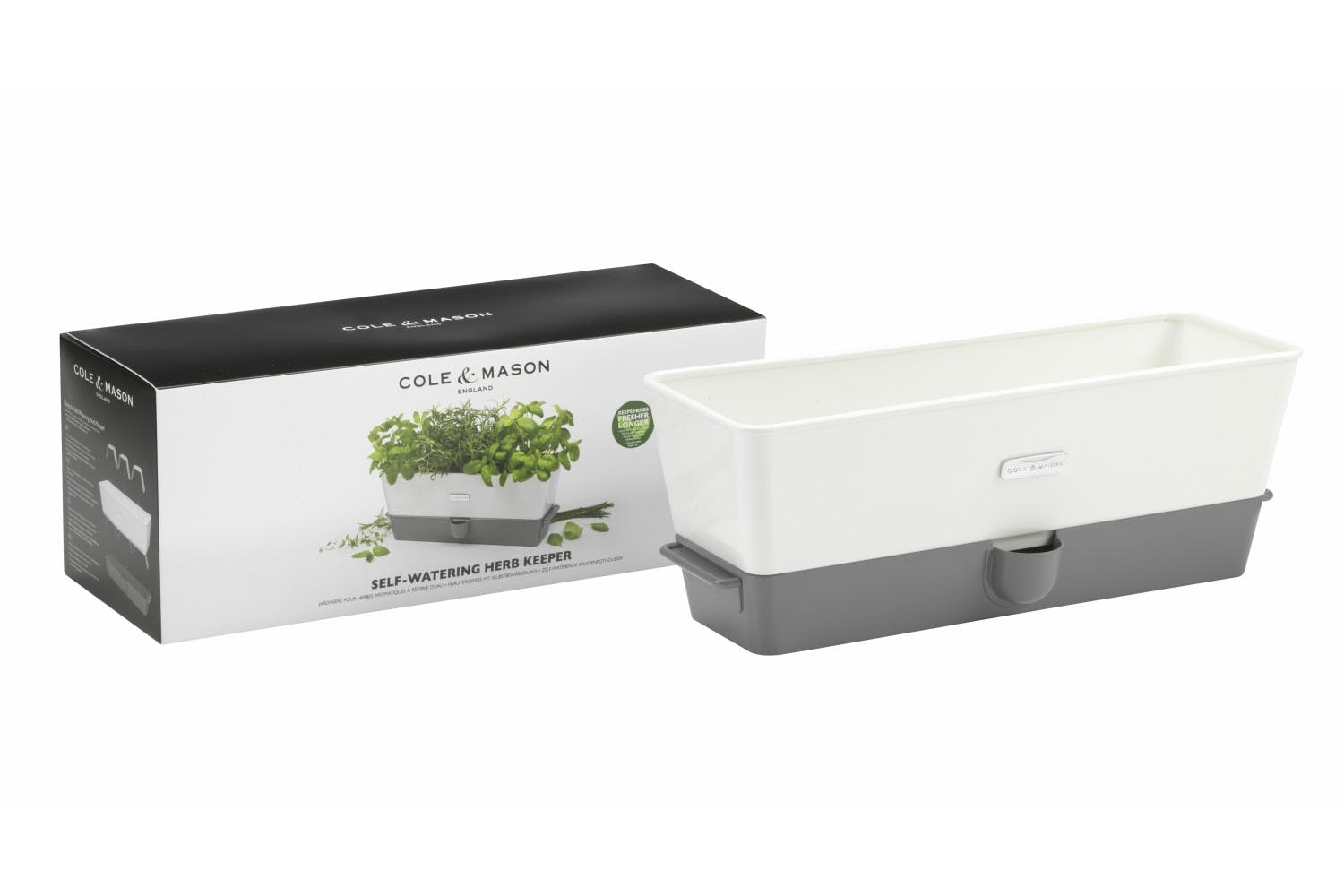 cole and mason herb keeper reviews