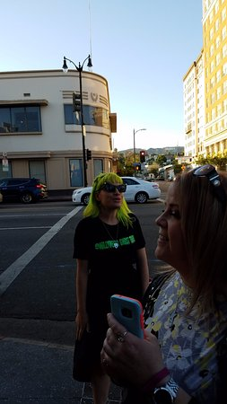haunted haight walking tour review