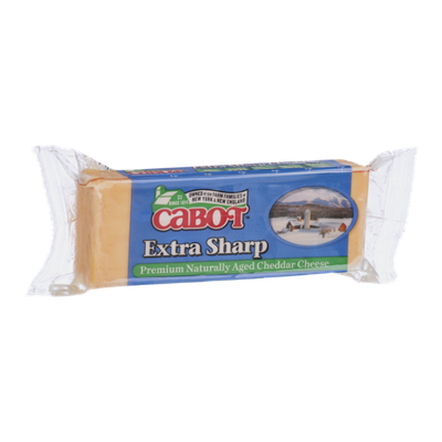 cabot extra sharp cheddar review