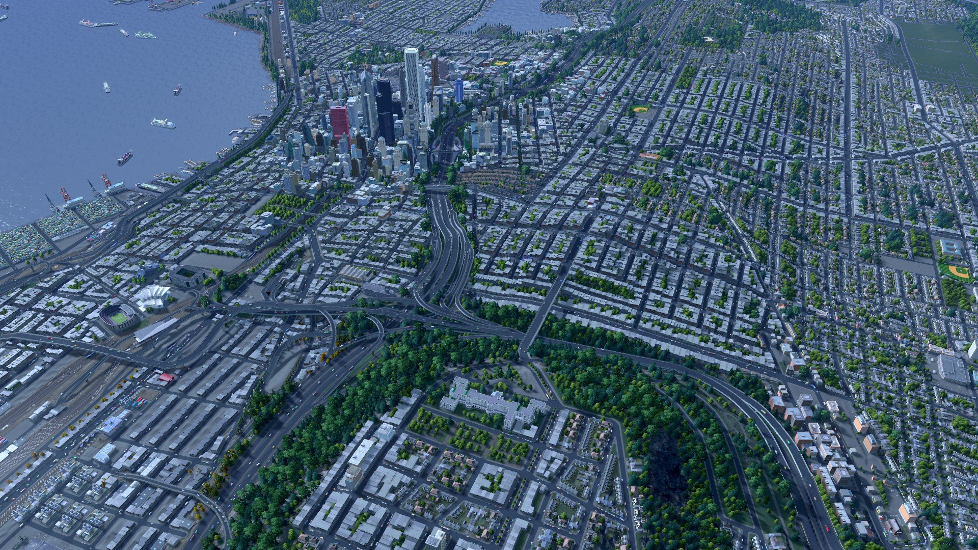 cities skylines natural disasters review