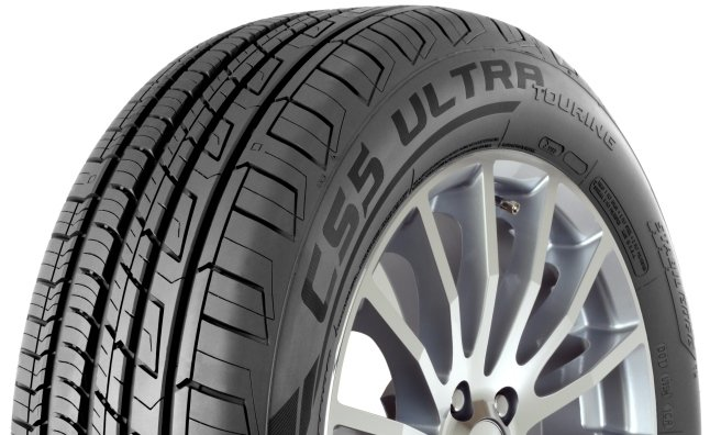cooper tires cs5 grand touring review