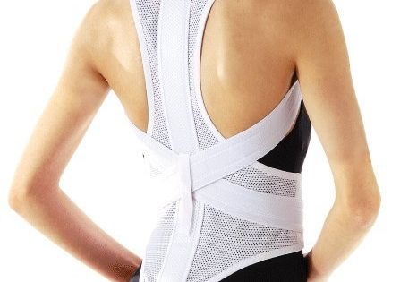 best posture brace reviews for 2015