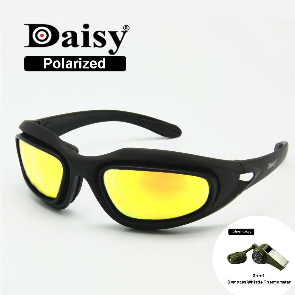 daisy us military sunglasses review
