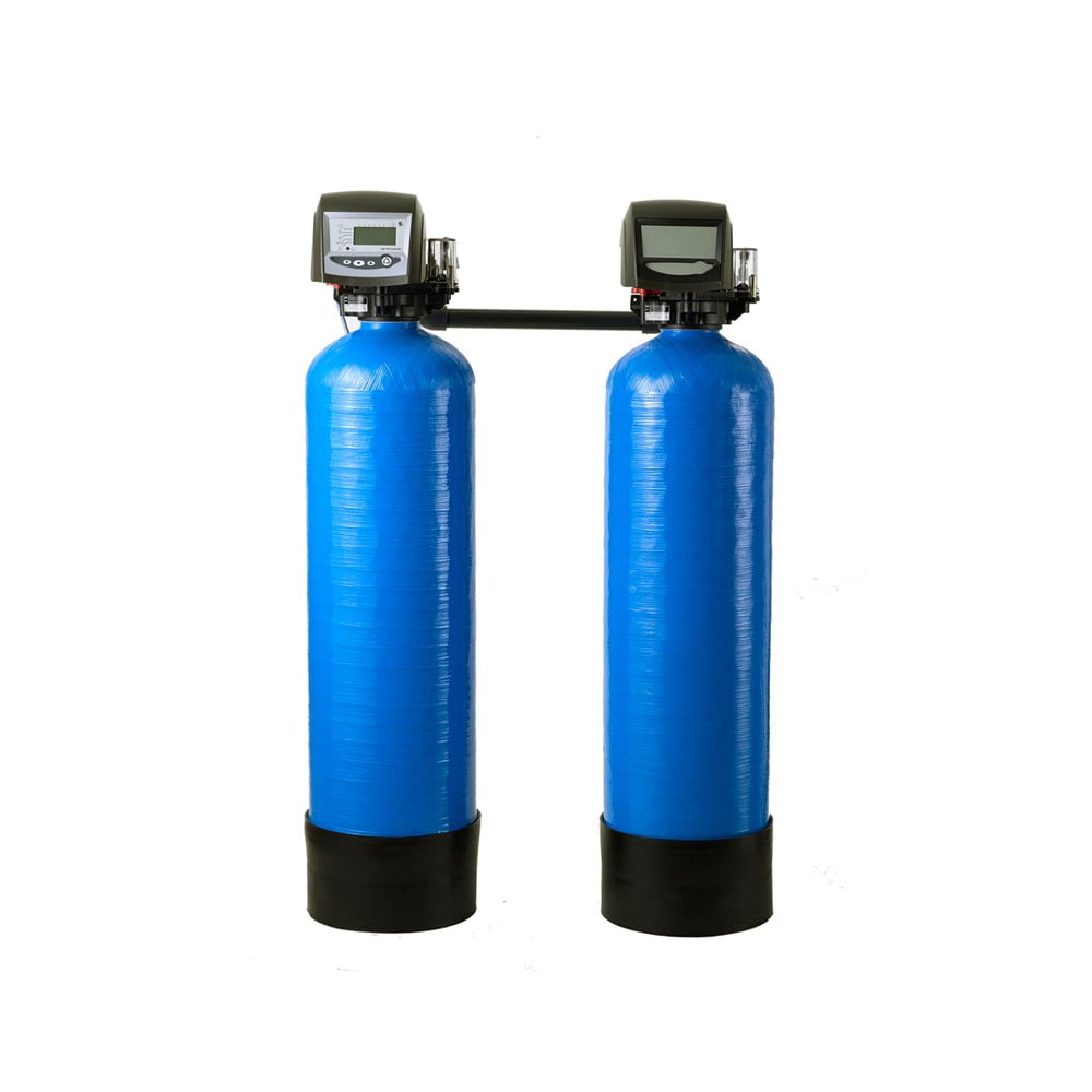 fusion 2 water softener reviews