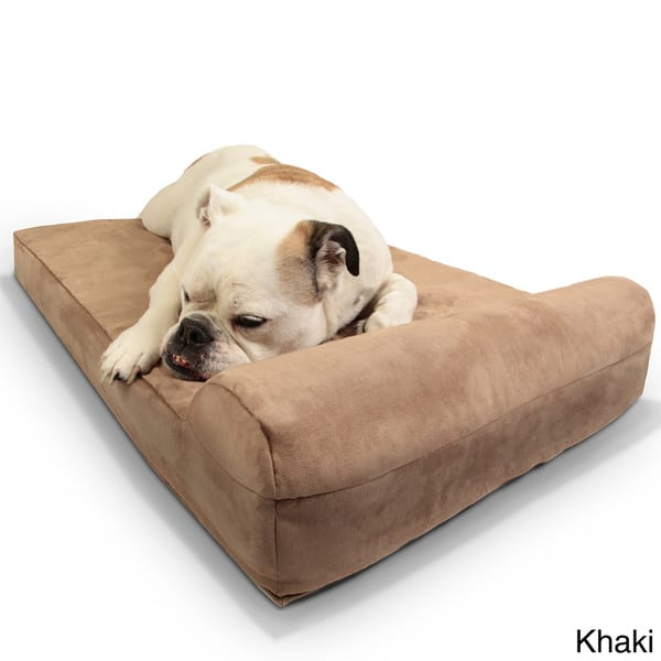 top paw orthopedic dog bed reviews