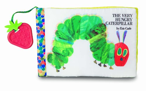 the very hungry caterpillar book review