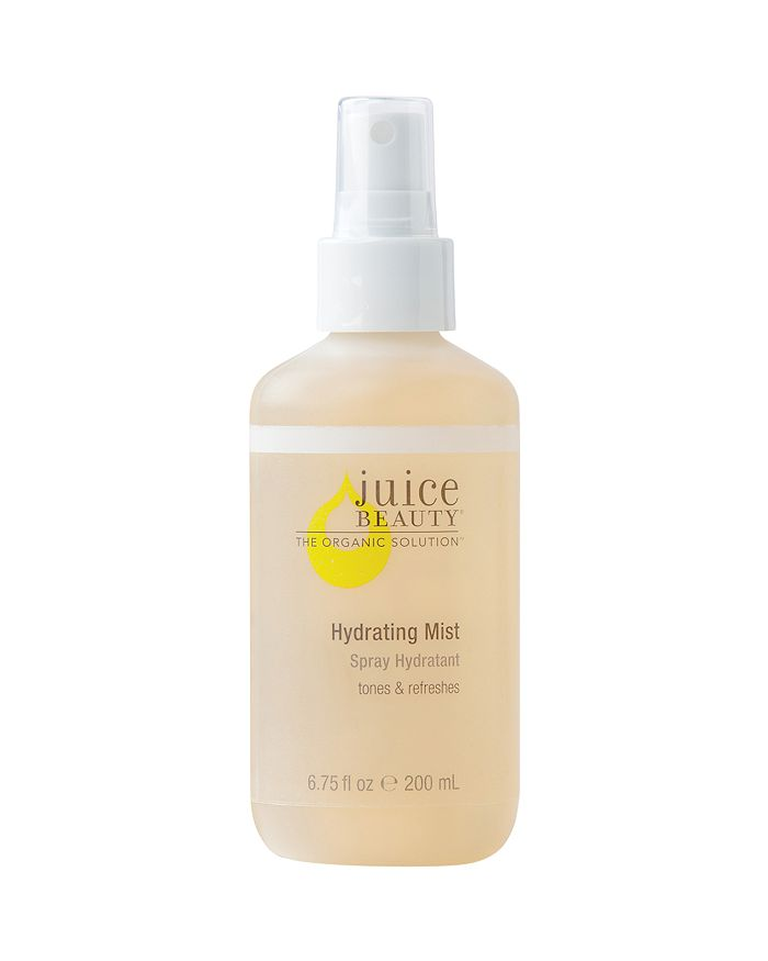 juice beauty hydrating mist review