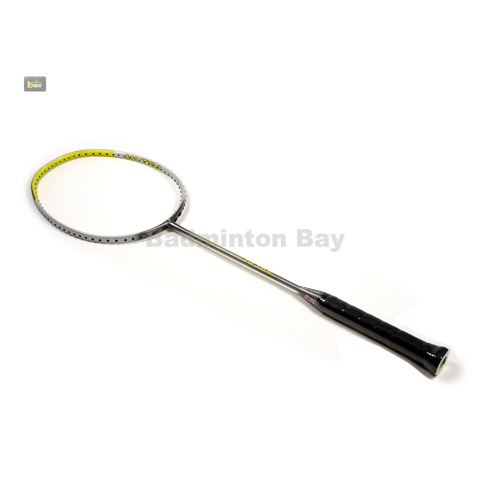 flex power badminton racket review